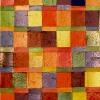 Color Game Horizontal Strips