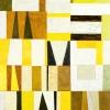 Metro yellow white black brown