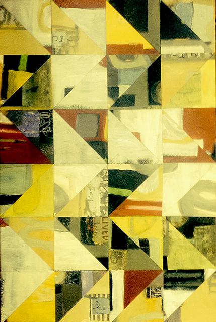 640_triangle grid 16x24 panel